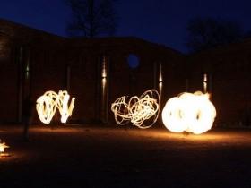 Feuertreff Sauerland am 31.03.2012