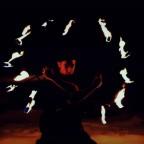 Ich liebe das Feuer
