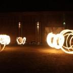 Feuertreff Sauerland am 22.10.2012