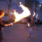 Feuerschwert (März 2010)