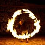 M8iN in flames