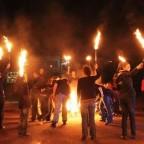 Feuerritual (März 2012)